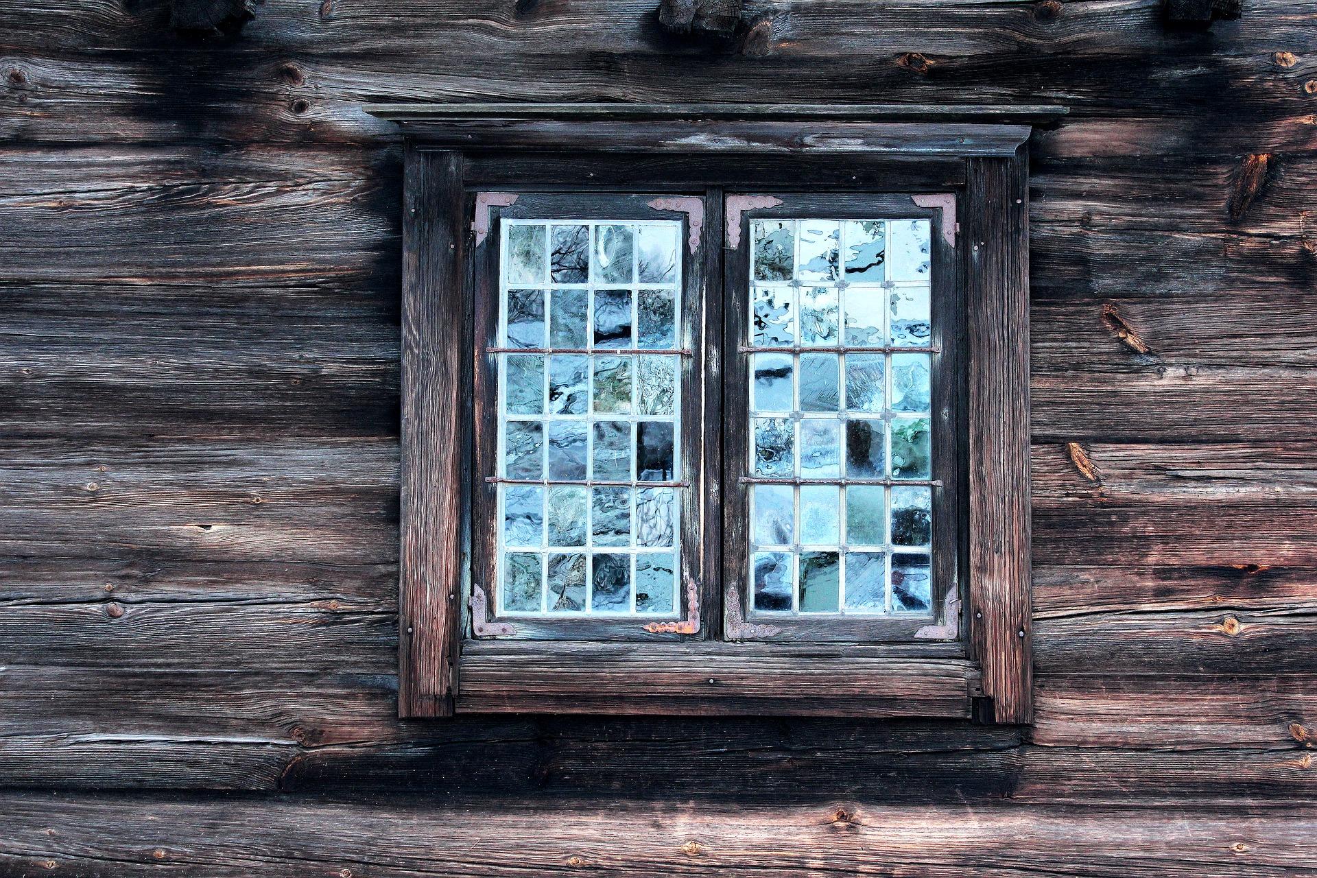 Tradycyjne okno