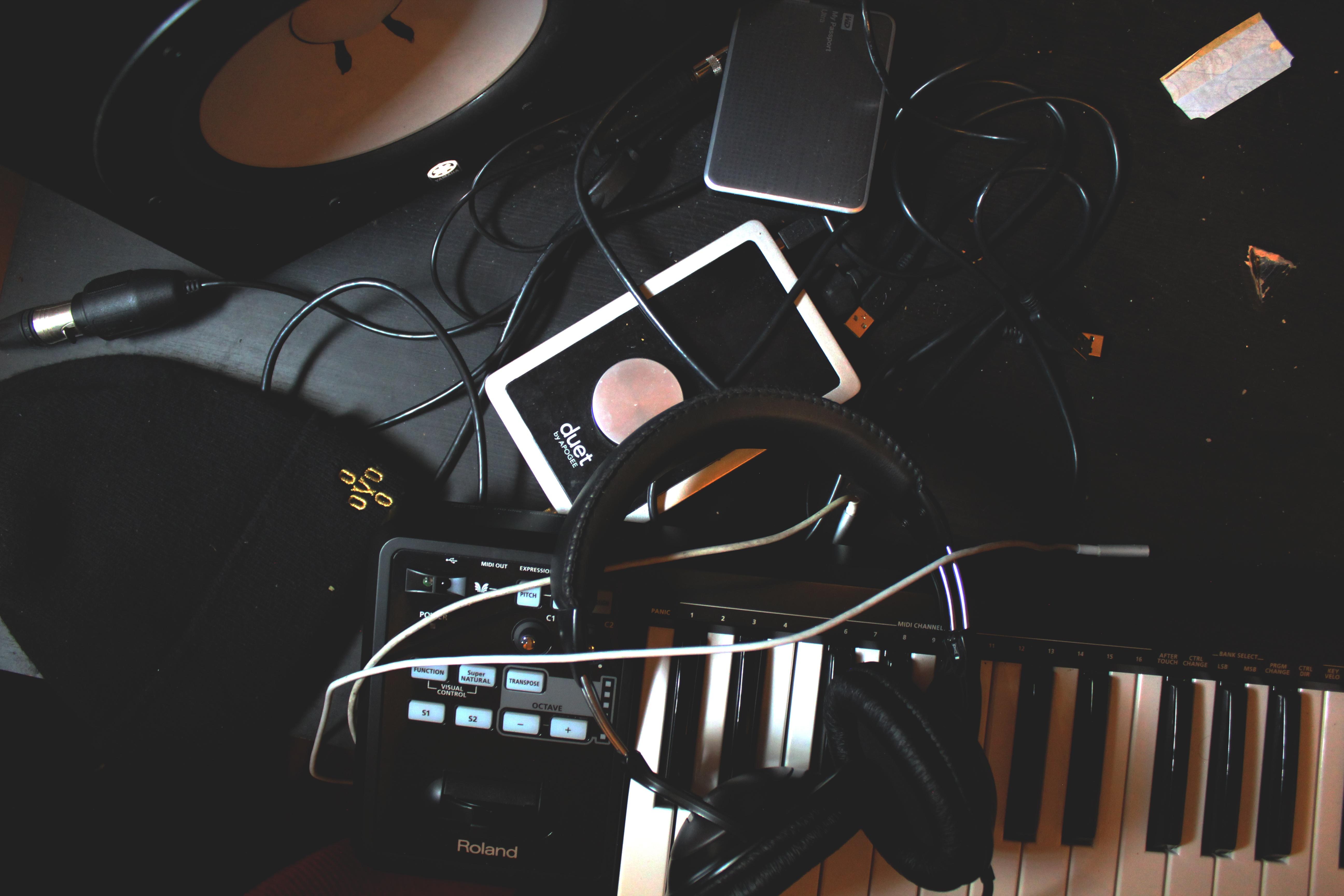 foto muzyka